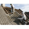 Usuwanie azbestu z terenu gminy