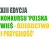Polska wieś – dziedzictwo i przyszłość