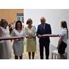 Oficjalne otwarcie sali gimnastycznej oraz mini ogrodu sensorycznego w Przeczycach