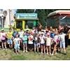 Młodzi mieszkańcy naszej gminy odwiedzili Przybynów